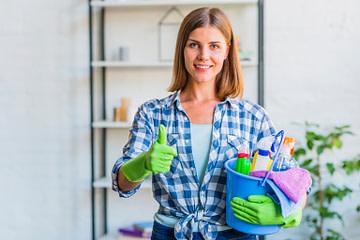 takarítás, takarító, takarítónő